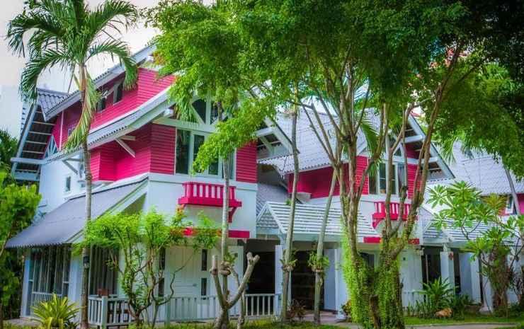 Natural Park Resort Chonburi - 2 Bedroom Bungalow