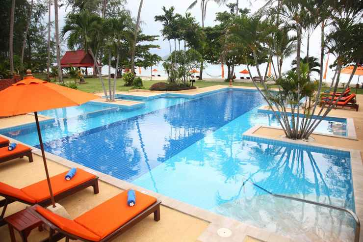 SWIMMING_POOL Viva Vacation Resort