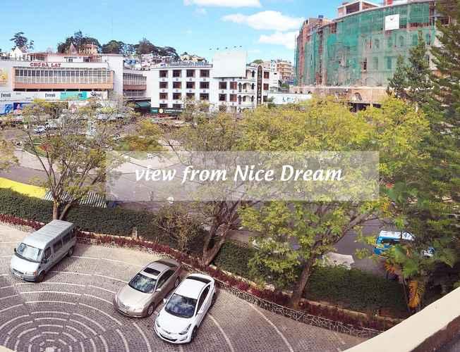 VIEW_ATTRACTIONS Khách sạn Nice Dream Đà Lạt