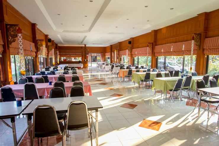 FUNCTIONAL_HALL Chiangsaen Goldenland Resort 1