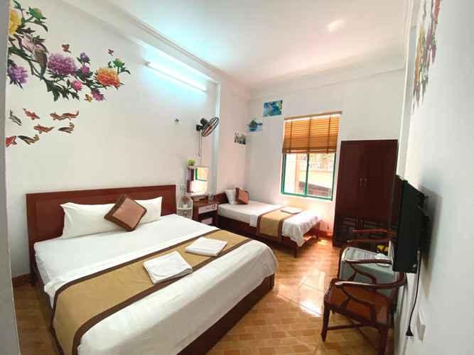 BEDROOM Alex Hotel Ha Long