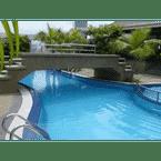SWIMMING_POOL Casa Mutiara Service Apartment