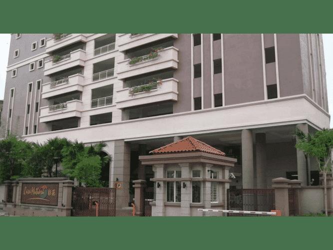LOBBY Casa Mutiara Service Apartment