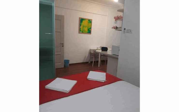 Casa Mutiara Service Apartment Kuala Lumpur - Fantastic Studio