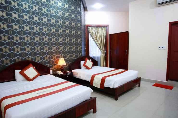 BEDROOM Khách sạn Công Đoàn Đà Nẵng