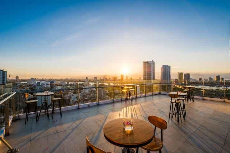 BAR_CAFE_LOUNGE GIC Land Hotel
