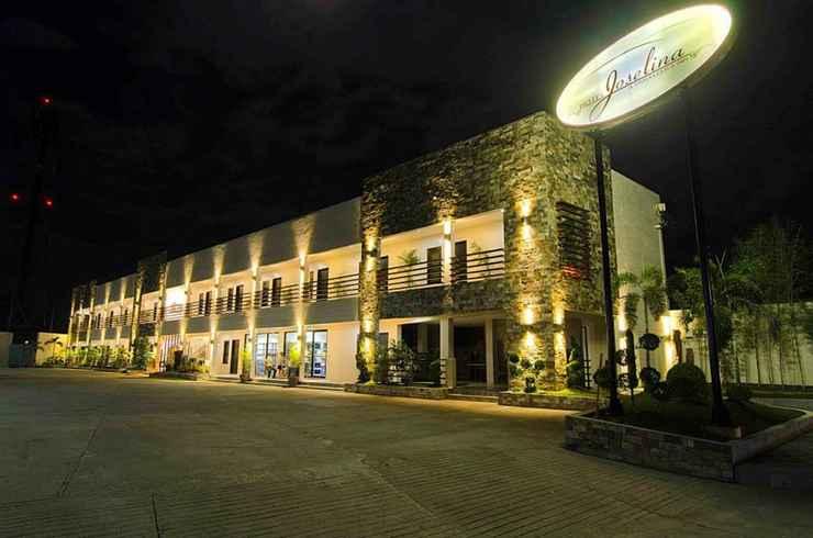 EXTERIOR_BUILDING Hotel Joselina - Caggay