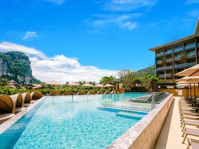 SWIMMING_POOL Centra by Centara Phu Pano Krabi Resort
