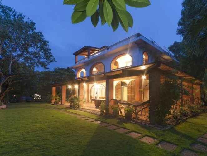 EXTERIOR_BUILDING Amihan Home