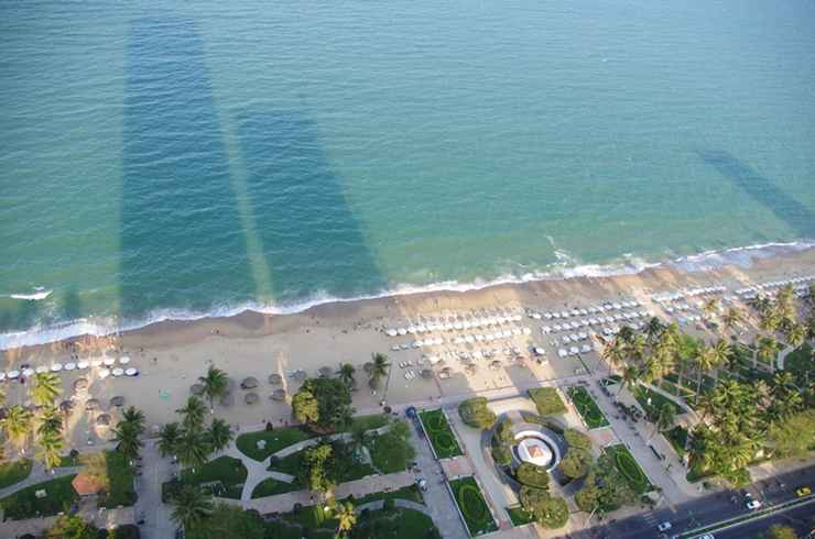 VIEW_ATTRACTIONS Beach Front Apartment Nha Trang