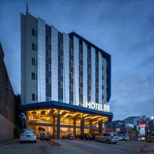 EXTERIOR_BUILDING Hotel 88 ITC Fatmawati Panglima Polim