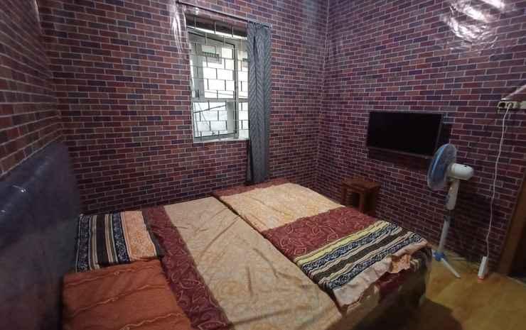 DBC Rooms Malioboro Yogyakarta - Double Room (Check In Max 21.00)