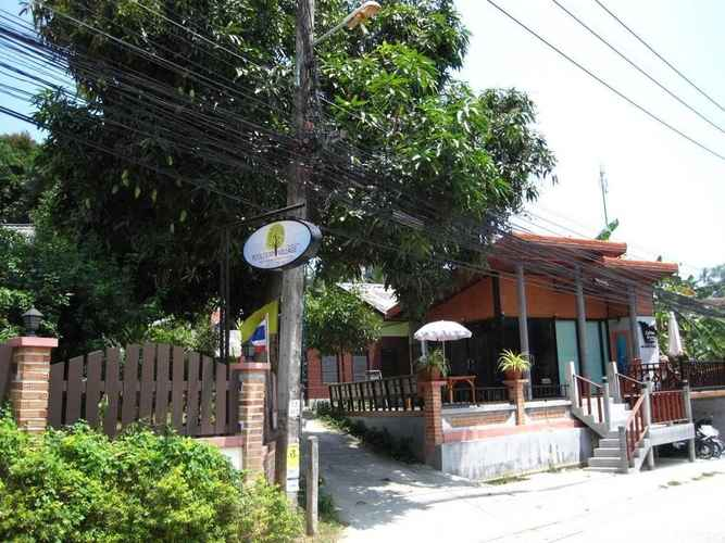 EXTERIOR_BUILDING Pooltrap Village Bungalow