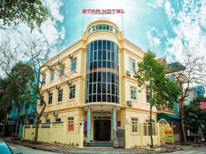 EXTERIOR_BUILDING Khách sạn Ngôi Sao Hải Dương