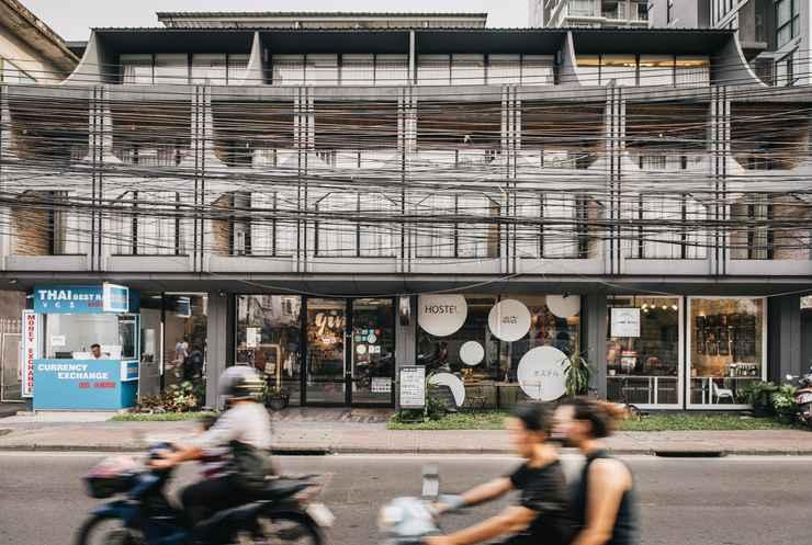 EXTERIOR_BUILDING Yim Bangkok