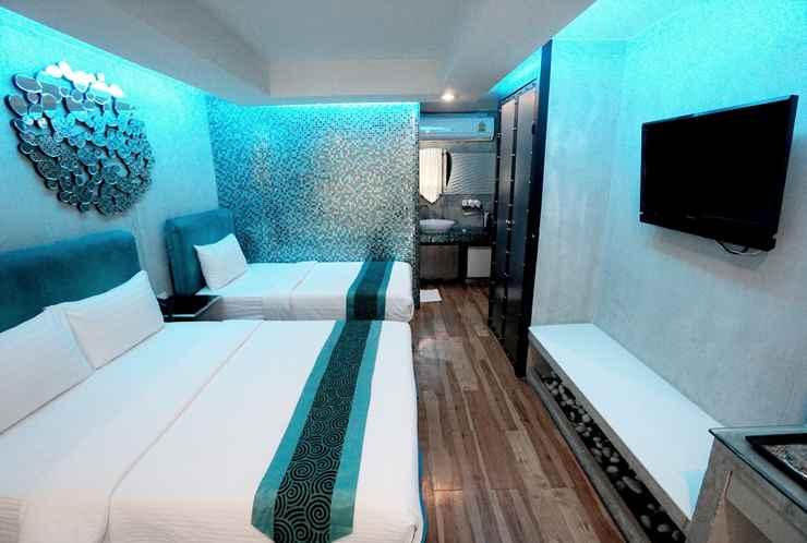BEDROOM BLUTIQUE HOTEL