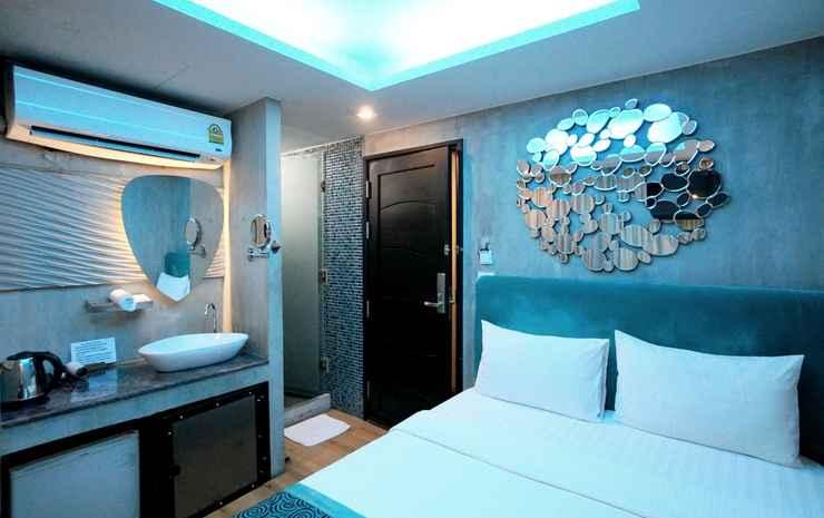 BLUTIQUE HOTEL Bangkok - SUPERIOR DOUBLE