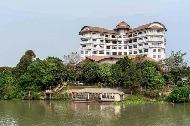 EXTERIOR_BUILDING Woraburi Ayutthaya Resort & Spa By The River