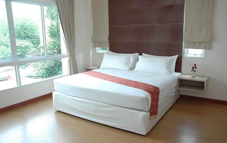 Calypzo 2 Bangkok Bangkok - Deluxe Corner Room