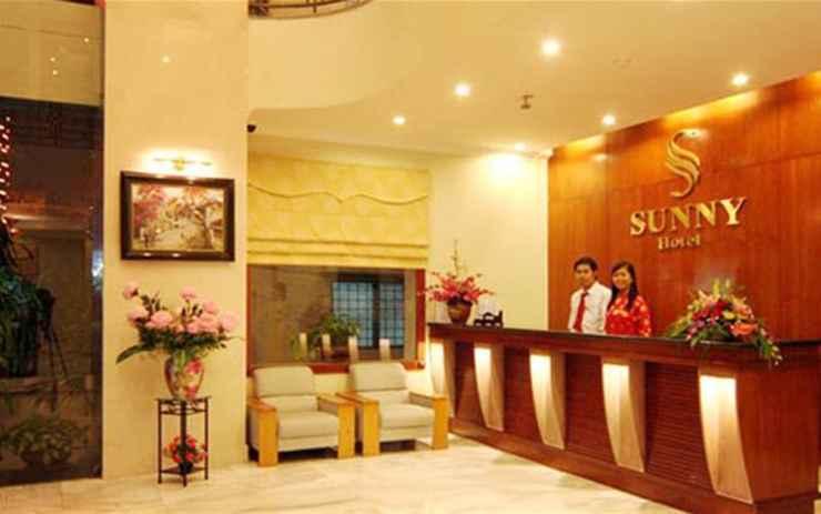 LOBBY Sunny 1 Hotel