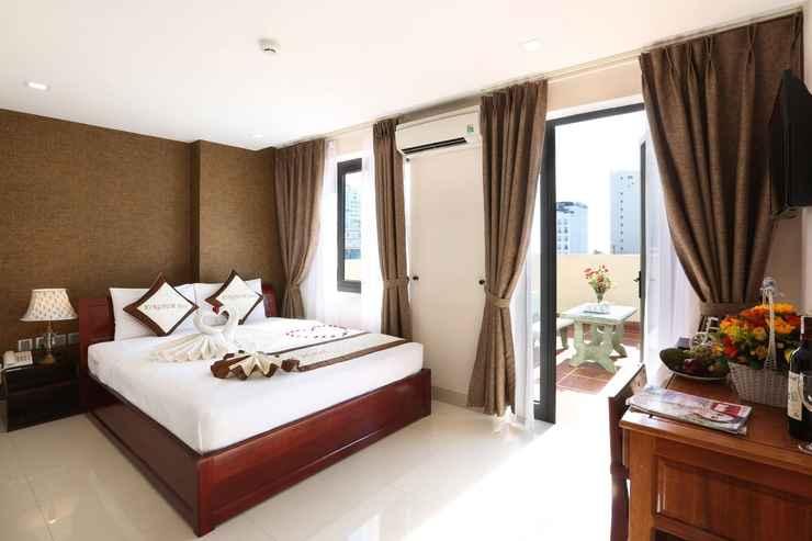 BEDROOM Khách sạn Kingdom