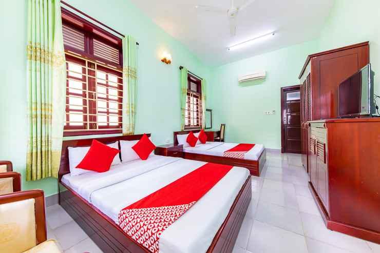 BEDROOM Khách sạn Tuyết Mai Nha Trang