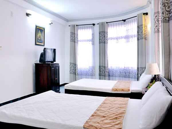 BEDROOM Khách sạn Tuyết Mai 2 Nha Trang