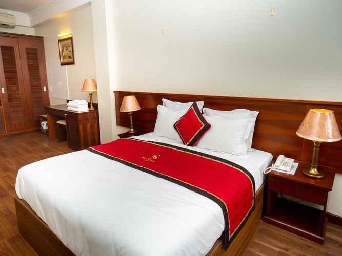 BEDROOM Regal 2 Hotel