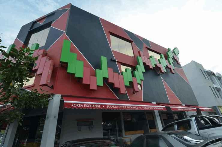 EXTERIOR_BUILDING HOTEL ZAMSAHAM
