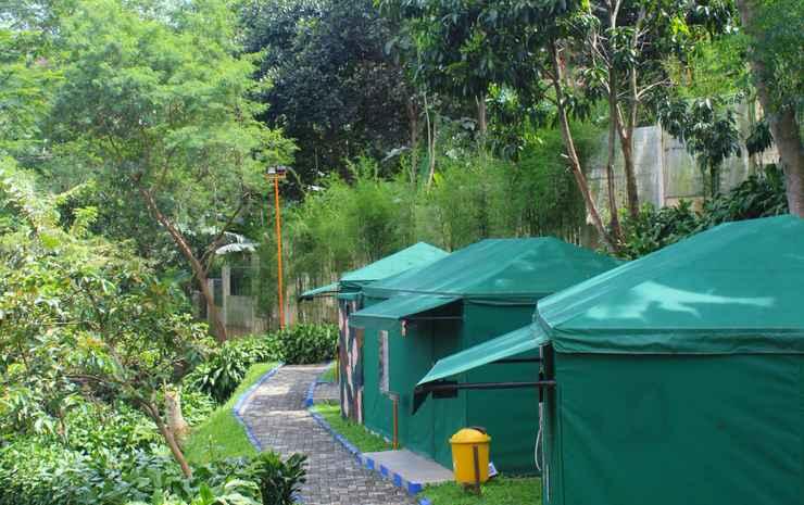 JSI Resort Puncak - Cherokee Tent