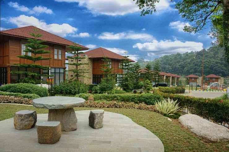 EXTERIOR_BUILDING JSI Resort