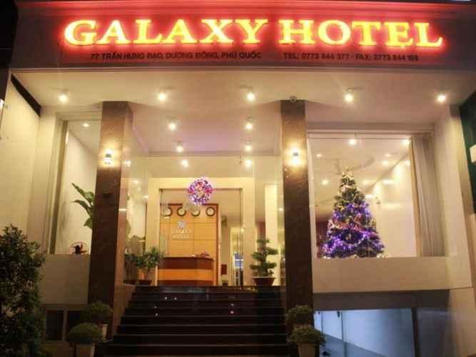 EXTERIOR_BUILDING Khách sạn Galaxy Phú Quốc