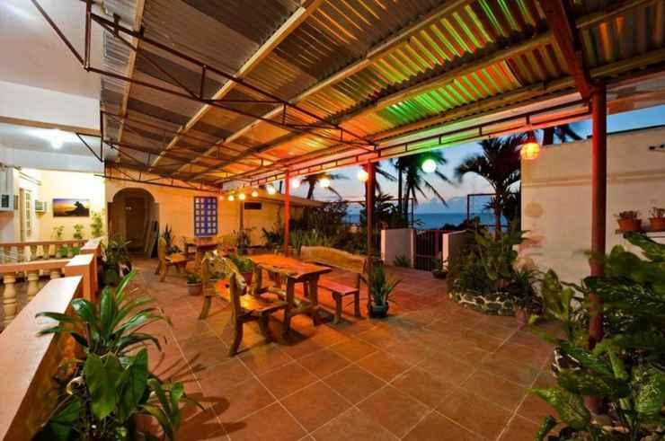 LOBBY Batanes Seaside Lodge and Restaurant