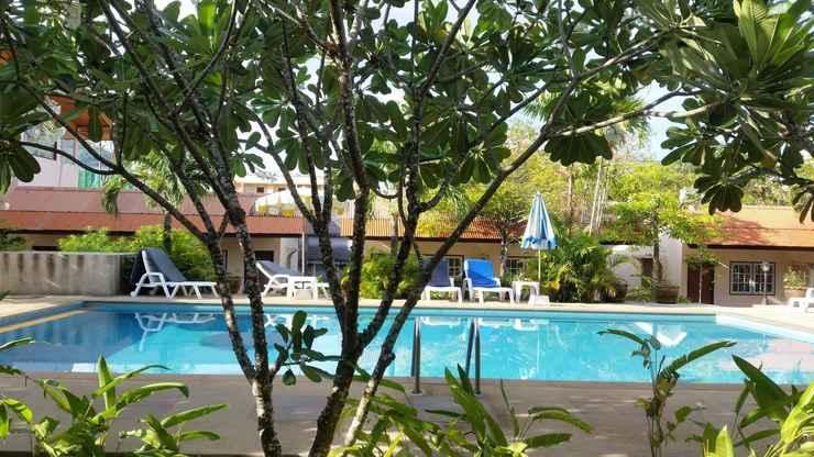 RESTAURANT P.S 2 Resort