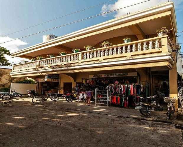 EXTERIOR_BUILDING Batanes Seaside Lodge - Annex