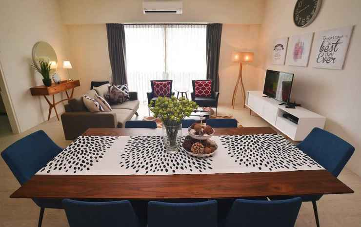 By The Sea Suites – Managed By SDB HOST Penang - Duplex Suite