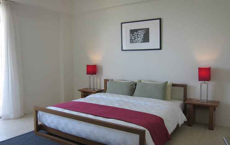 By The Sea Suites – Managed By SDB HOST Penang - Superior Seaview Suite
