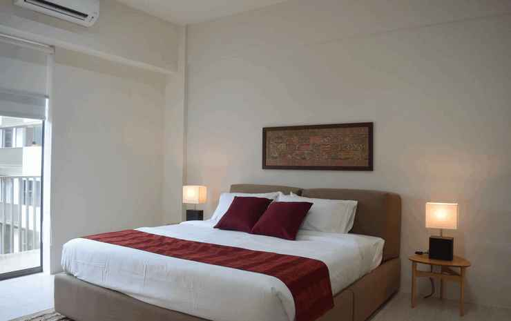 By The Sea Suites – Managed By SDB HOST Penang - Two Bedroom Apartment