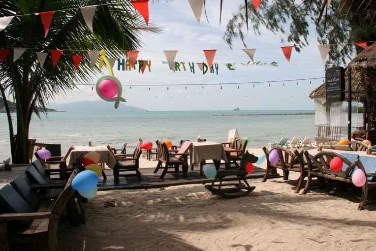 VIEW_ATTRACTIONS Kirati Beach Resort
