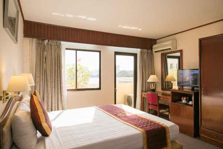 BEDROOM Khách sạn Asian