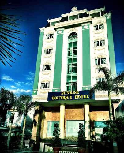 EXTERIOR_BUILDING Sunrise Boutique Hotel