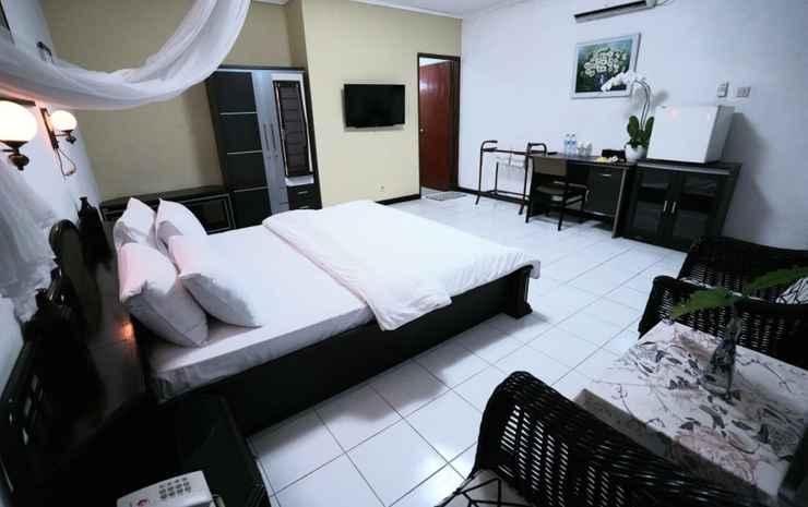 Hester Basoeki ( HB ) Garden Guest House Jakarta -