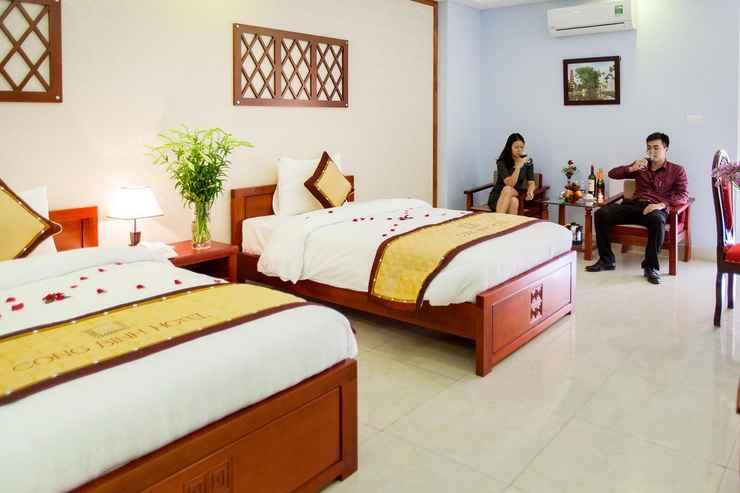 BEDROOM Bach Duong Hotel - Doi Can