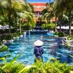 SWIMMING_POOL Almanity Hoi An Wellness Resort