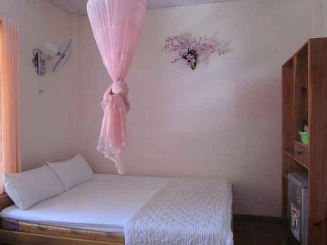 BEDROOM Song Xanh Resort