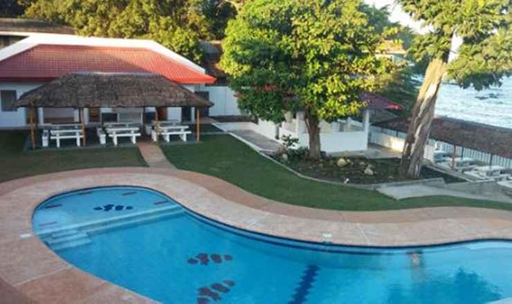 SWIMMING_POOL Kakisa Dive Resort
