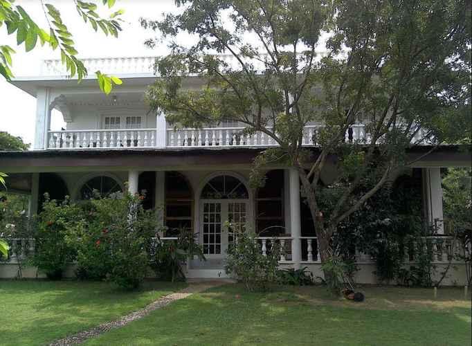 EXTERIOR_BUILDING Almafada Villa