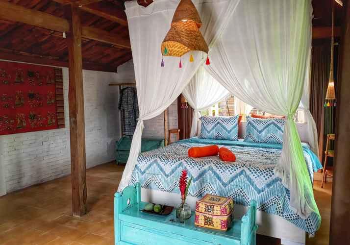 BEDROOM Janur Bungalow