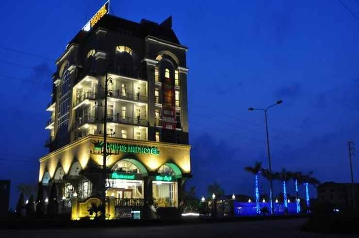 EXTERIOR_BUILDING Phuong Anh 1 Hotel