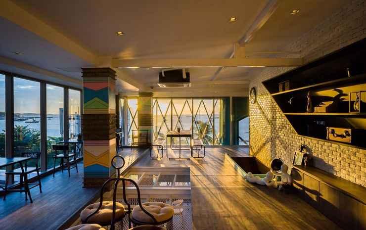 Nonze Hostel Chonburi -
